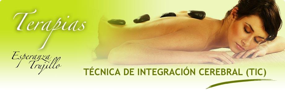 Técnica de Integración Cerebral - Esperanza Trujillo