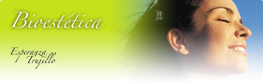 Bioestética - Esperanza Trujillo