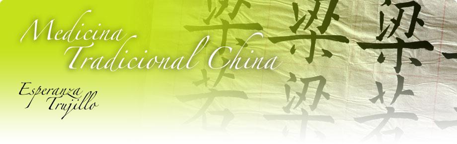 Medicina Tradicional China -Titular